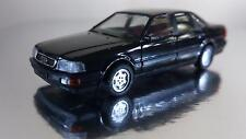 * Herpa Car 023962 Audi V8 ® Standard Black 1:87 Scale