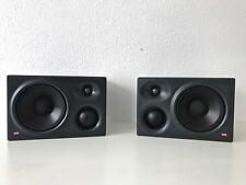 2 x Klein und Hummel O 300 D Monitor Speaker / Lautsprecher ( K + H )
