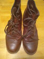 Wolverine Original 1000 Mile Boot Men's, Brown, Size 8D