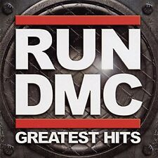 Run DMC - Greatest Hits [New CD] UK - Import