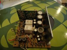 Pioneer RT-707 Reel to Reel Tape Player Parting Out Board RNP-421