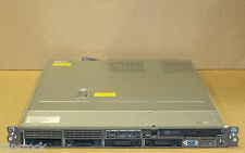 HP ProLiant DL360 G5 1x QUAD-Core XEON E5320 1.86GHz 4Gb Rack Mount 1U Server