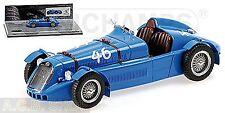 Delage D6 Grand Prix 1946 Mullin Collection Du Musée Dir. 11 - 1:43 Minichamps