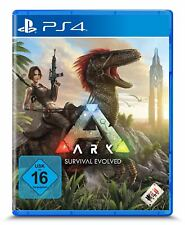 ARK - Survival Evolved Ps4 Playstation 4 NUEVO + Embalaje orig.