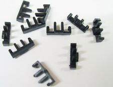 Tomy / AFX Turbo / SRT Magnet Clips - 10 Pieces - NEW