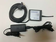 Datalogic Star Modem 910mhz With Power Adapter Barcode Scanner Wireless System