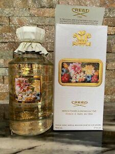Creed Spring Flower Splash Eau de Parfum 500ml EDP Flacon New - RRP £660