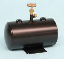 "4260 Refillable 2"" Horizontal Gas Tank"