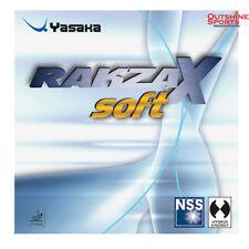 Yasaka Rakza X Soft Table Tennis Rubber
