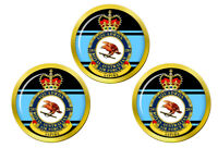 285 Squadron, Raaf Royal Australien Air Force Marqueurs de Balles de Golf