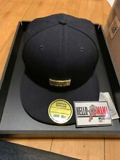 6a3b2ce1e8ad2 Kith x New Era x New York Yankees 59Fifty Sz. 7 1 2 limited