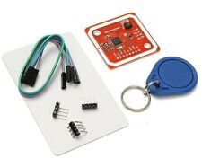 LECTOR NFC PN532 KIT COMPONENTES RFID I2C READER ARDUINO SHIELD
