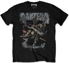 Pantera 'Cowboys From Hell' T-Shirt - NEW & OFFICIAL!