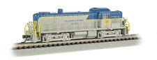 Bachmann #64259 N SCALE Delaware & Hudson ALCO RS-3 Diesel  W/DCC #4103 NEW
