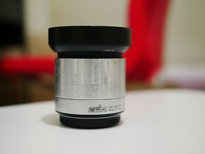Sigma 60mm f2.8 Lens Micro 4/3rds Mount