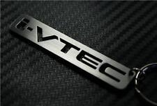 For I VTEC keyring keychain Schlüsselring porte-clés CIVIC ACCORD CRX CRV JAZZ