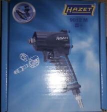 HAZET 9012M SCHLAGSCHRAUBER NEU DRUCKLUFT max. 1100 Nm & 9012M-S SCHUTZHAUBE
