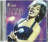 SUMMER Donna - Live & more encore ! - CD Album