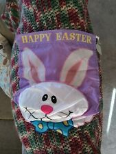 Life's A Breeze Inflatable Easter Mini Flag 11x15 inches