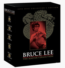 Bruce Lee The Master Collection 5 - Disc Collector's Edition