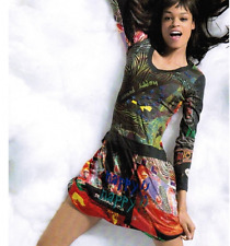 ROBE  DESIGUAL Vest LUCILLE    Taille S