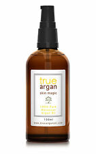 Moroccan Argan Oil 100 Pure 100ml