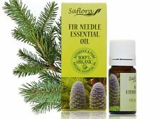FIR NEEDLE ESSENTIAL OIL 5ml | 100% Pure, Organic, Therapeutic & Food Grade