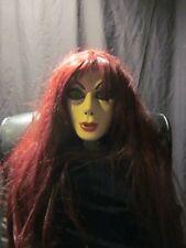 cosplay female mask