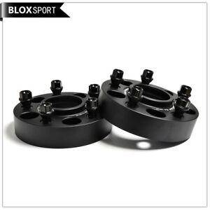 2x40MM 5x120 wheel adapters for BMW 1/3/5/7 series E36 E82 E90 E34 E61 E32 E38