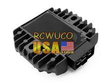 US Ship Voltage Rectifier Regulator For Kawasaki KLF300 Bayou 1986-1998 1987