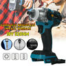 For Makita Battery DTW285Z Torque Impact Wrench Brushless Cordless Replacement