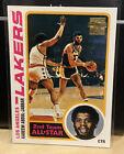 1978-79 Topps Basketball Cards 86