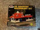 Atlas Model Railroad Co. 760 Roadside Restaurant Kit, HO 732573007604