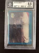 1997-98 UPPER DECK DIAMOND VISION KEVIN GARNETT BGS 8.5