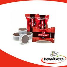 200 Capsule Cialde caffè Covim GRANBAR compatibili con Lavazza Espresso Point