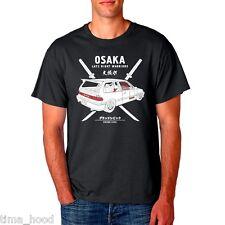 KANJO T-Shirt | OSAKA JDM | HONDA CIVIC EF9 | KANJOZOKU | LIMITED EDITION size:M