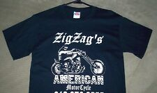 ZigZags American MotorCycle Parts T-Shirt The coolest shirt on eBay