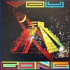 Gong - You - New Deluxe 2CD Album