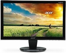 "Acer 15.6"" P166HQ led Monitor"