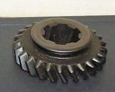 NOS 1941-1942 Willys Models 441 & 442  Low / Rev Slider Gear #T84G-12B Warner