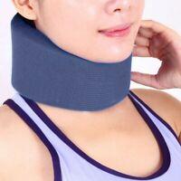 Collare Cervicale Tutore per il collo Sollievo Dal Dolore Trazione Supporto