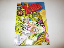 X-MEN  18  ..COMICS MARVEL/ SEMIC 1995 ..TBE