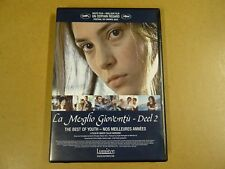 DVD / LA MEGLIO GIOVENTU - DEEL 2 ( MARCO TULLIO GIORDANA )
