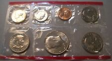 1981 United States Mint Set Lot of 13 Uncirculated Coins