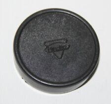 Minolta - Genuine Vintage MD / MC / SR Mount Rear Lens Cap - vgc