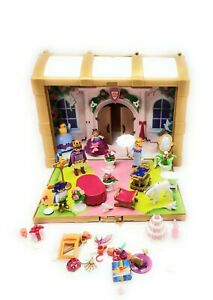 Playmobil 4249 My Take Along Princess Fantasy ChestRetired Check It Out!!!