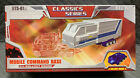 Transformers Classics BTS-01S Optimus Mobile Command Base Trailer with Rollout