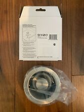 Brizo Kitchen Stainless Steel Disposal Flange and Stopper - NIB 69070
