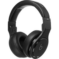 Beats Pro Over-Ear Wired Headphones - MHA22AM/A - Black