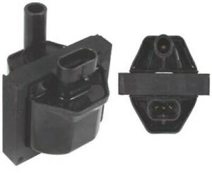 Ignition Coil -WAI WORLD POWER SYSTEMS CDR49- IGN COILS & RESISTRS